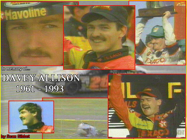 In Memory Of Davey